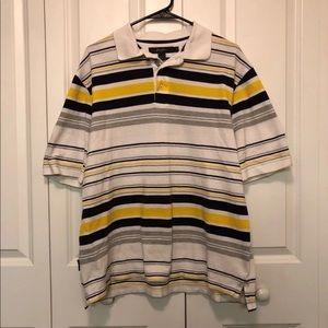 Sean Jean Collared Shirt (M)